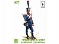 Hät 28017 vojáci francouzské pěchoty velící 1:55