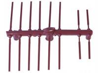Čstrain 82300 klanice nebarvené  1xsada H0