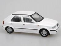 V&V 1672 Š Felicia hatchback 1998 bílá H0