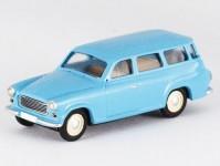 V&V 1704 Š 1202 STW 1961 světle modrá H0