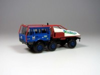 SDV 387 Tatra 813 6x6 trial 444