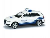 "Herpa 049542 Audi Q5® ""THW Pfaffenhofen"" - doprodej"