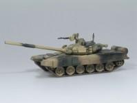 SDV 87122 hlavní bojový tank T-90