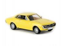 Brekina 14950 Toyota Celica Coupe GT žlutá