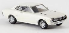 Brekina 14952 Toyota Celica Coupe LT bílá
