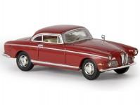 Brekina 24505 BMW 503 červené (Resina)