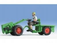 Noch 37750 traktor jednonápravový