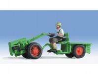 Noch 46750 traktor jednonápravový