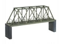 Noch 67029 most ocelový 360mm s pilíři