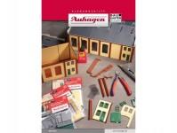 Auhagen 80001 Pomocník stavebnicového systému č. 1