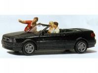 "Preiser 33257 Audi Cabrio ""pořád rovně"""