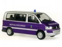 Rietze 52647 VW T5 GP Notfallseelsorge Solingen