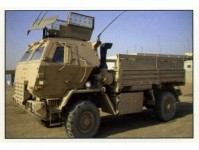 Trident 87152 M1078A1 LMTV Armored