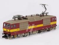 Kuehn Modell 95012 elektrická lokomotiva řady 372 ČD V.epocha