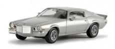 Brekina 19907 Camaro stříbrné TD - doprodej