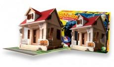 Brickadoo 20931 strašidelný dům Brickadoo