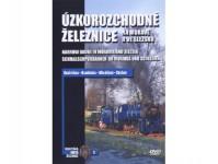 Literatura vszdvd3 Úzkorozchodné železnice na Moravě a ve Slezsku