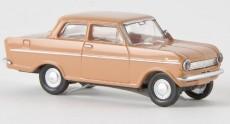 Brekina 20306 Opel Kadett A lososový - doprodej