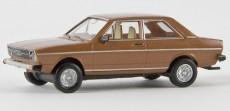 Brekina 28205 Audi 80 LS metalíza colorado