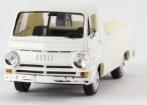 Dodge A 100 Pick-up bílý