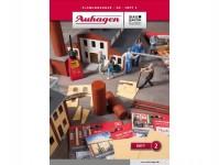 Auhagen 80002 Pomocník stavebnicového systému č. 2