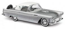 Busch 45200 Ford Thunderbird stříbrný