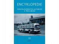 Encyklopedie Československých autobusů a trolejbusů V.díl