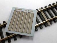 IGRA MODEL 130009 drátovody - typ 6