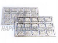 IGRA MODEL 131003 panely - typ 3