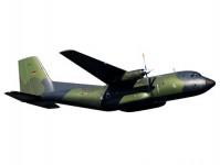 Herpa 526111 Transall C-160 Luftwaffe LTG6