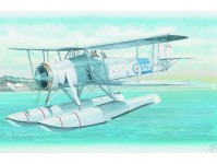 Směr 818 Fairey Swordfish Mk.2 Limited