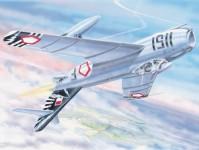 Mig 17 F 1953