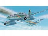 Směr 834 Messerschmitt Me 262 B-1a/U1