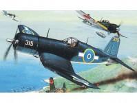 Směr 835 Chance Vought F4U-1 Corsair