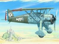 Morane Saulnier MS 225 1933