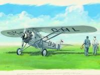 Morane Saulnier MS 230 1929