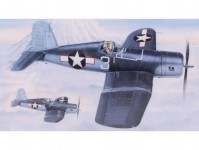 Směr 885 Chance Vought F4U-1 Corsair