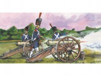 """Směr 911 Kanón """"NAPOLEON"""" 19.století"""