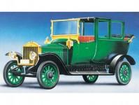 "Směr 951 Rolls Royce ""Silver Ghost"" 1911"