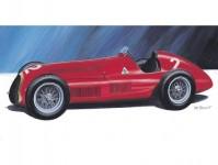 Směr 952 Alfa Romeo 1947