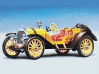 """Směr 954 Mercer """"Raceabout"""" 1912"""