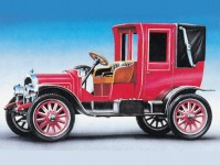 Směr 955 Packard Landaulet 1912