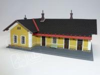 IGRA MODEL 131021 výpravní budova Adršpach