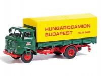 Busch 95112 IFA W50L s plachtou Hungarocamion
