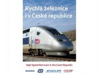Rychlá železnice i v České republice