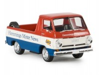 Brekina 34332 Dodge A 100 Pick-up Hemmings Motor News