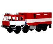 Sádlo 870248 Tatra T815 TA 4