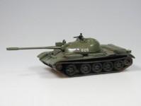 SDV 87145 T-55 AM1 střední modernizovaný tank