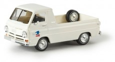 Brekina 34335 Dodge A 100 Pick-up US-Mail TD (USA)