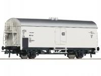 Roco 56125 chladírenský vůz DB IV.epocha